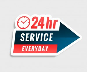 24 Hour Available Electrical Services