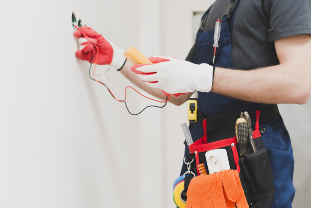 Electrical Safety Certificate in Somerset